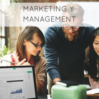 MARKETING Y MANAGEMENT - DIRECCIÓN Y GESTIÓN DE EMPRESAS